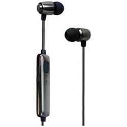 ワイヤレスヘッドセット[Bluetooth 4.1]ブラック BL-60