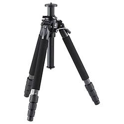 大型カーボン三脚 4段 Professional Geo N740(プロフェッショナル・ジオ N740 )脚のみ    [4段]