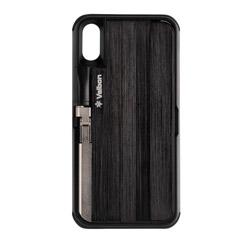 QYCS-V102(BLACK) i Phone X対応