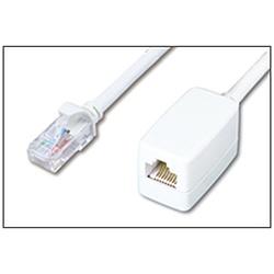 HLCETM62MP 延長LANケーブル ホワイト
