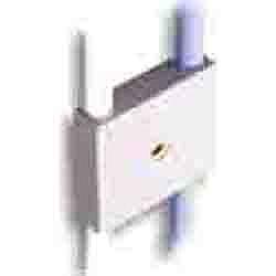 LANケーブル用マグネットクランプ(2個入) HLA-C-MCL2