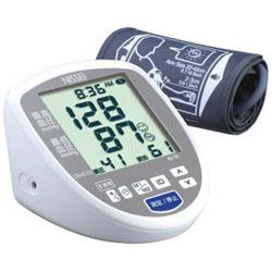 日本精密測器 上腕式デジタル血圧計 DS-G10 ホワイト