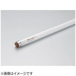 ラピッドスタート形蛍光ランプ 「カラーランプ」 FLR1060T6R レッド