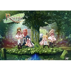 Rewrite -リライト- 初回版 【WinXP/Vista/7】