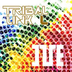 TRIBAL LINK-L CD
