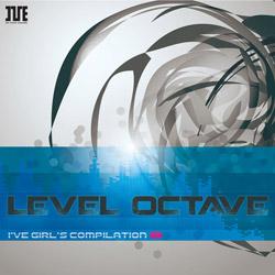 I've Girls Compilation vol.8 「LEVEL OCTAVE」 CD