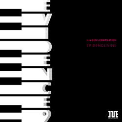 I've GIRL'S COMPILATION vol.9 『Evidence nine』 CD