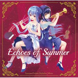 Summer Pockets Orchestara Album Echoes of Summer CD