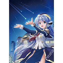 【店頭併売品】 planetarian Ultimate Edition 【PCゲーム】