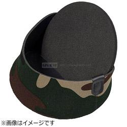 LensCoat(レンズコート) フーディレンズキャップ(L)(ウッドランドカモ) LCHL FG