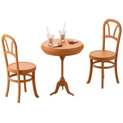 創彩少女庭園 アフタースクール カフェテーブル