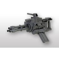 M.S.G モデリングサポートグッズ ウェポンユニット29 ハンドガトリングガン