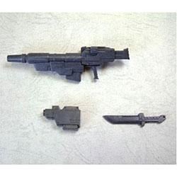 ウェポンユニット M.S.G MW-03 グレネードランチャー・ダガー リニューアルver.