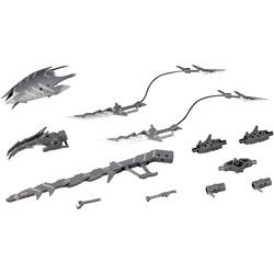 M.S.G モデリングサポートグッズ MH20 ヘビィウェポンユニット20 龍装具(アギト)