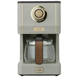 TOFFY アロマドリップコーヒーメーカー K-CM5 GE