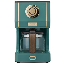 ラドンナ TOFFY アロマドリップコーヒーメーカー K-CM5 SG