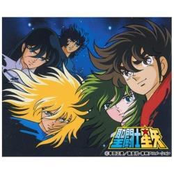 聖闘士星矢 Blu-ray BOX II 【ブルーレイ ソフト】   [ブルーレイ]