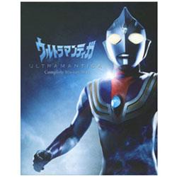 ウルトラマンティガ Complete Blu-ray BOX 【ブルーレイ ソフト】   [ブルーレイ]