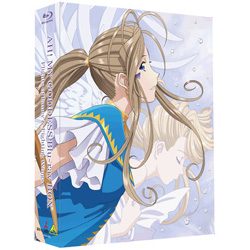 ああっ女神さまっ それぞれの翼&闘う翼 Blu-ray BOX