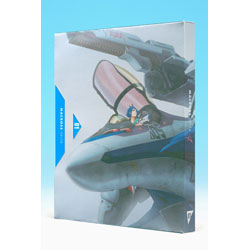 [Used] Macross Δ 01 special equipment Limited Edition [Blu-ray]