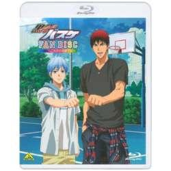 [Used] Kuroko's Basketball FAN DISC ~ many times - [Blu-ray] from now on