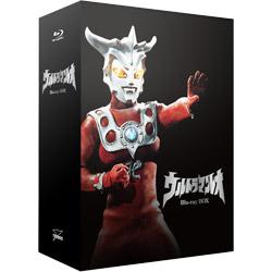 ウルトラマンレオ Blu-ray BOX 特装限定版   [ブルーレイ]