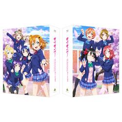 〔中古品〕ラブライブ! 9th Anniversary Blu-ray BOX Standard Edition 期間限定生産 【ブルーレイ】