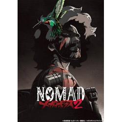 NOMAD メガロボクス2 Blu-ray BOX 特装限定版