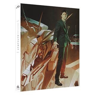 バンダイビジュアル 機動戦士ガンダム 閃光のハサウェイ Blu-ray特装限定版