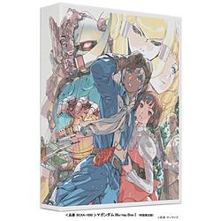 ∀ガンダム Blu-ray Box 1 特装限定版
