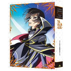 コードギアス 復活のルルーシュ 特装限定版 DVD