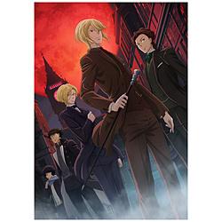 憂国のモリアーティ 5 特装限定版 DVD