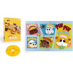PUI PUIモルカー 通常版 DVD