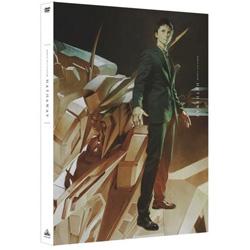 【特典対象】 機動戦士ガンダム 閃光のハサウェイ DVD ◆メーカー早期予約特典「pablo uchida 描き下ろしイラスト使用 A4イラストシート」