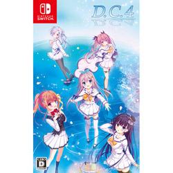 D.C.4~ダ・カーポ4~ 通常版 【Switch】