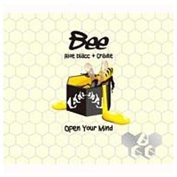 Bee/Open Your Mind 【CD】   [Bee /CD]