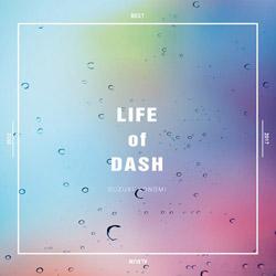 鈴木このみ / LIFE of DASH CD