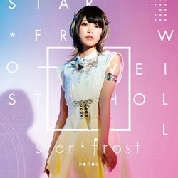 nonoc / TVアニメ「彼方のアストラ」オープニングテーマ「star*frost」 CD