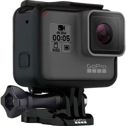 GoPro HERO5 Black ブラックエディション CHDHX-501-JP