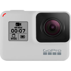 GOPRO GoPro HERO7 ブラック リミテッドエディション CHDHX-702-FW Dusk White