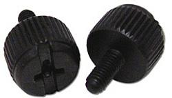 PB-031BK ブラック (ハンドルネジ インチタイプ)