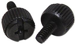 PB-034BK ブラック (ハンドルネジ ミリタイプ)