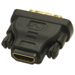 ADV-204 (HDMI変換アダプタ HDMI-DVI)