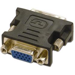 ADV-205 変換アダプタ [VGA(メス)− DVI-A(オス)]