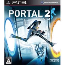 [使用] PORTAL2 [PS3]