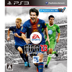 [Used] FIFA13 World Class Soccer [PS3]