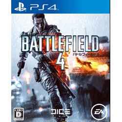 〔中古〕 バトルフィールド 4(Battlefield 4)【PS4】