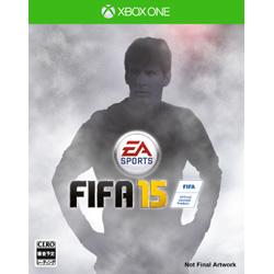 〔中古品〕FIFA 15【Xbox Oneゲームソフト】   [XboxOne]