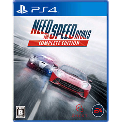 [Used] Need for Speed Rivals Complete Edition [PS4]