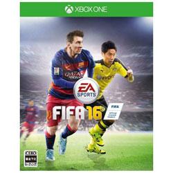 〔中古品〕FIFA 16 通常版【Xbox Oneゲームソフト】   [XboxOne]